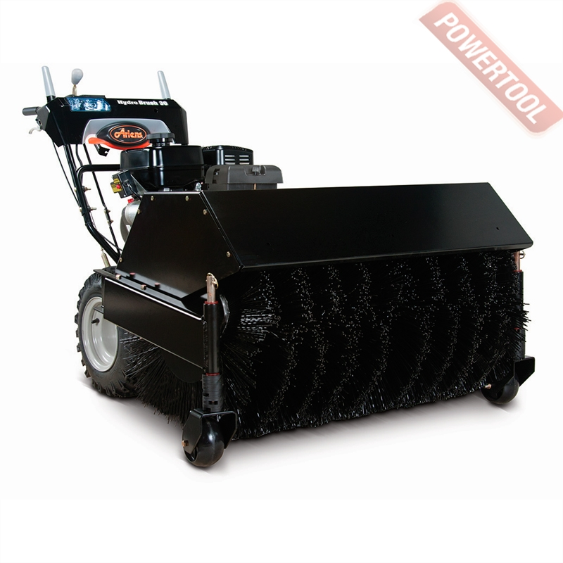Подметальная машина ARIENS Power Brush 36